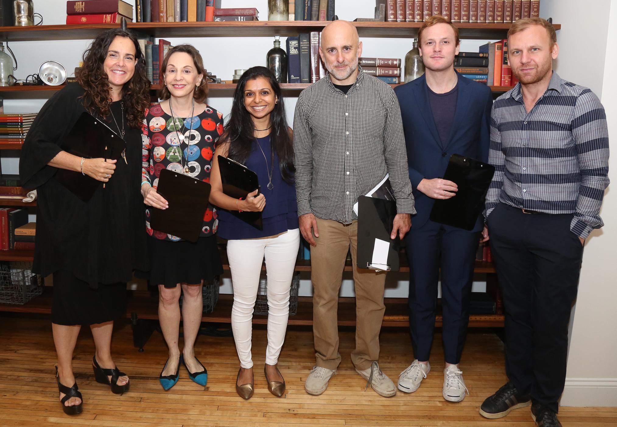 Melissa Joy Manning, Joanne Teichman, Avani Patel, Steven Alan, Will Kahn, Burak Cakmak.jpg