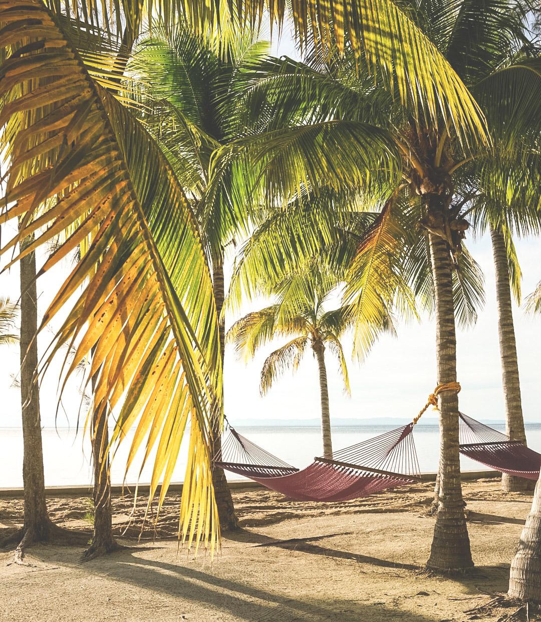 Belize in October