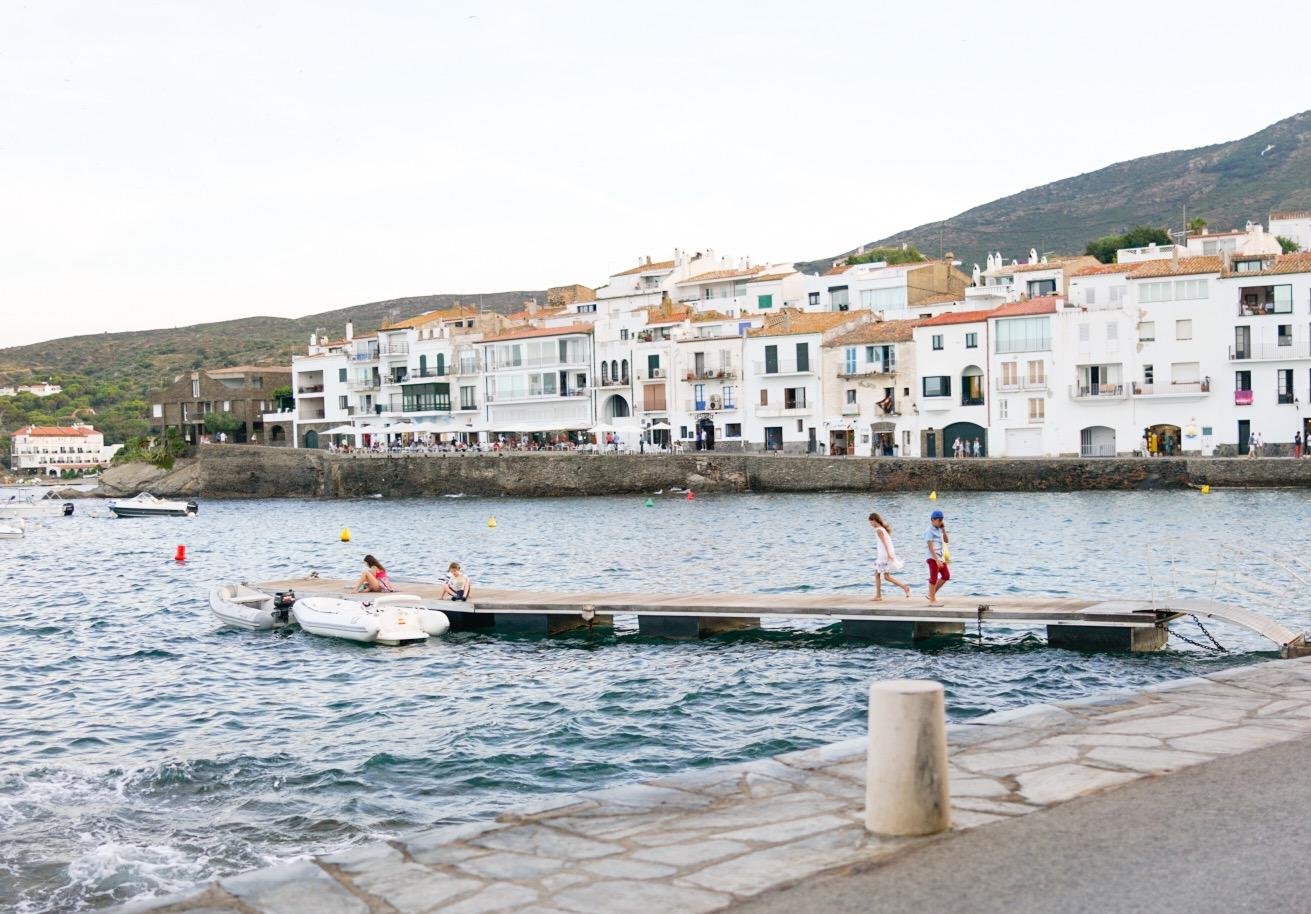 Cadaqués, Spain // Photo by Jon Li