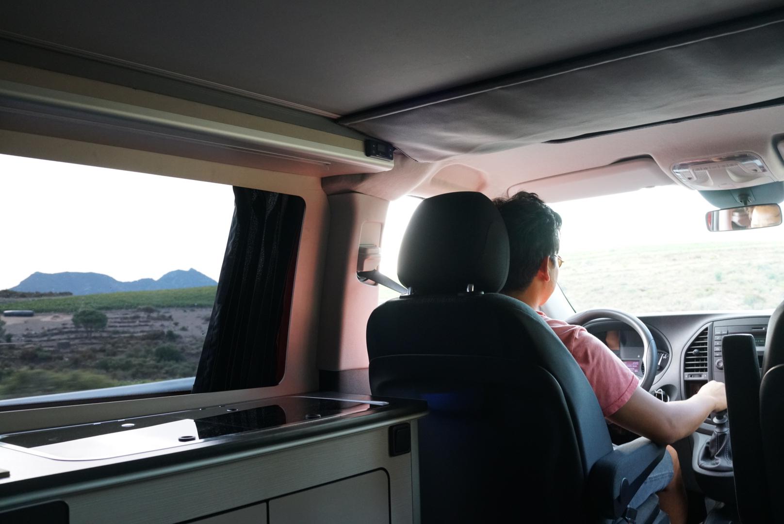 Day 4: Fin. Onwards to San Sebastian -