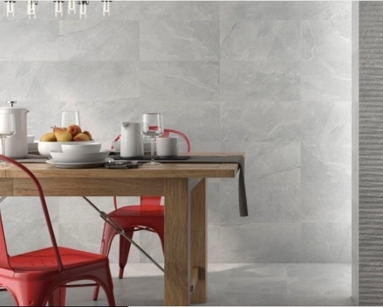 Argenta Porcelain is a smart choice that brings a cool and clean-cut look to any kitchen. Want to match your kitchen to the perfect tile option? Visit our website today