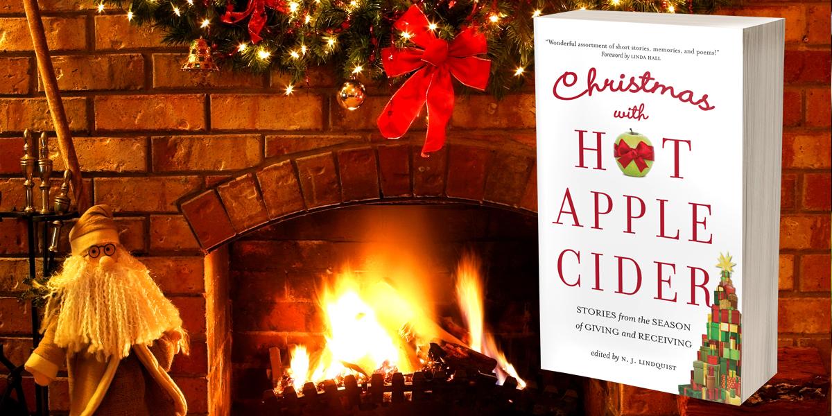 Christmas With Hot Apple Cider.jpg