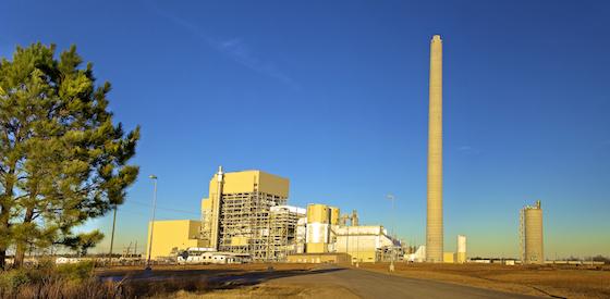 SWEPCO John W. Turk Jr. Power Plant    Source:    Power Engineering