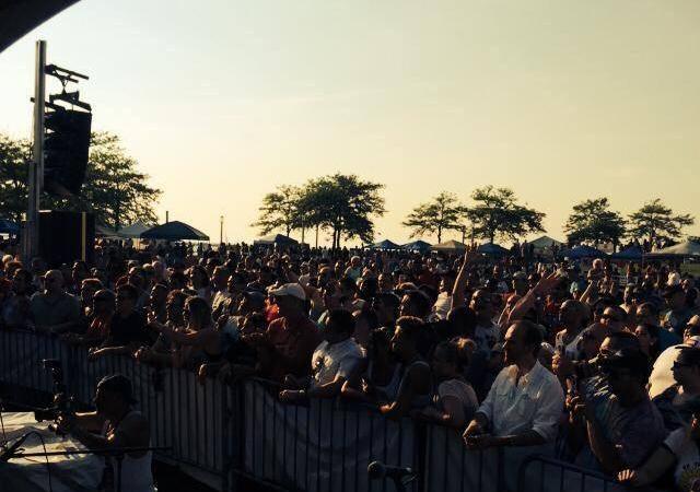 Cleveland Pride Festival 2015