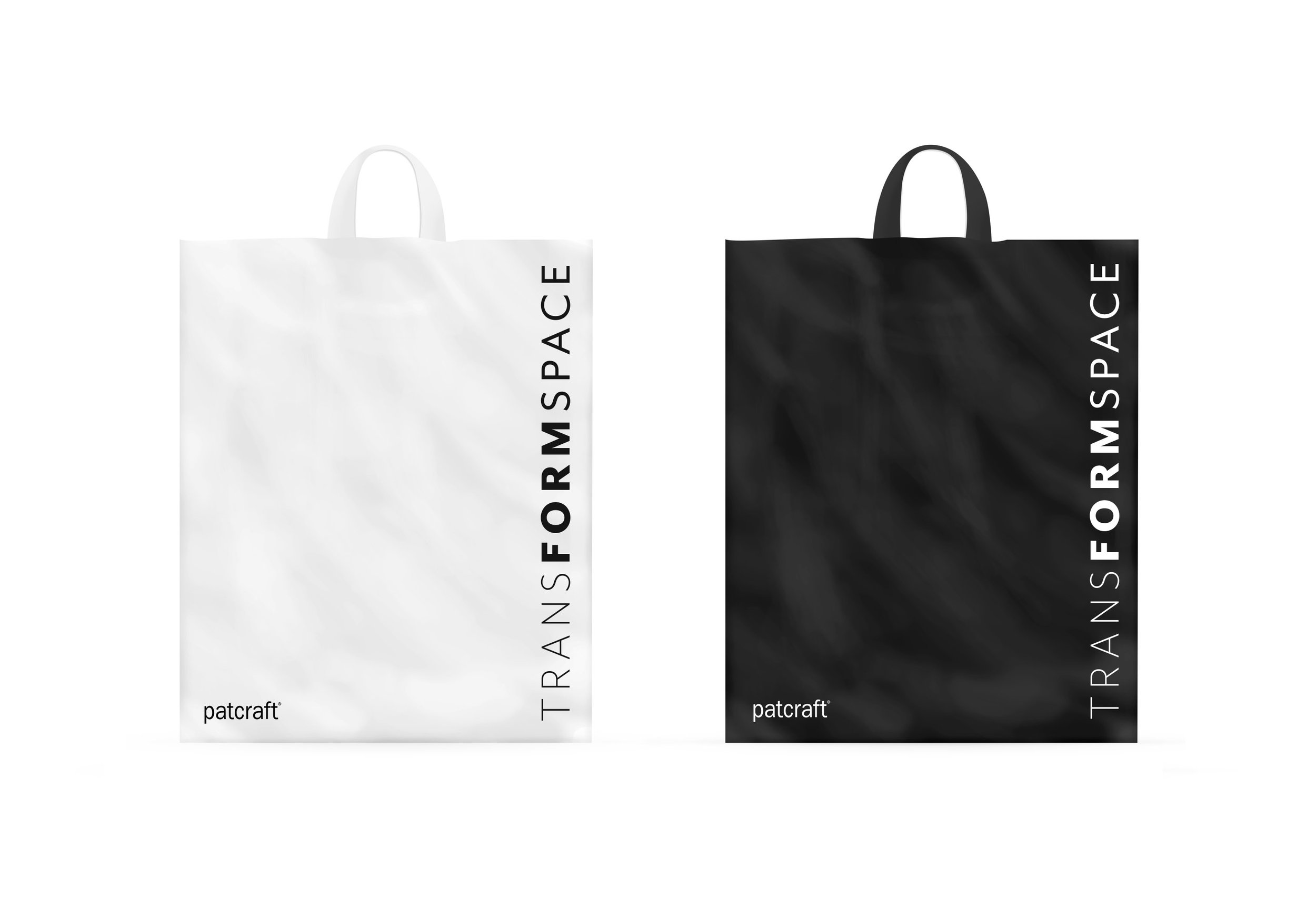 product sample bags