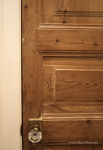 charlet bros homes antique door