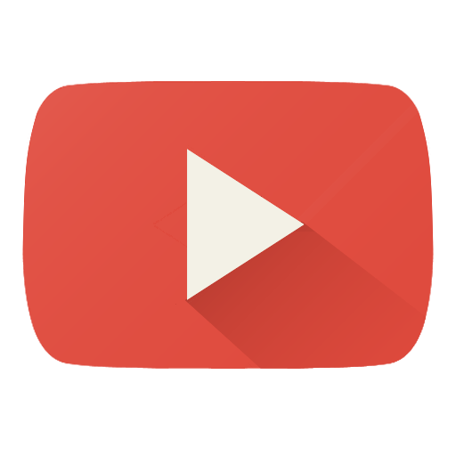 Click icon to check out our YouTube channel.