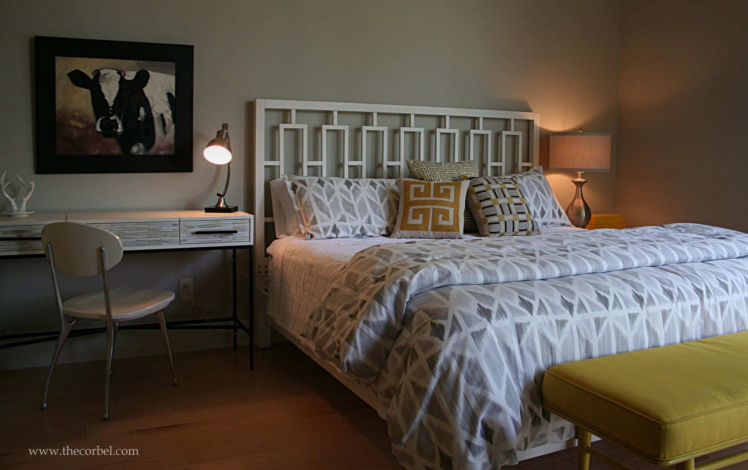 charlet bros contemporary bedroom