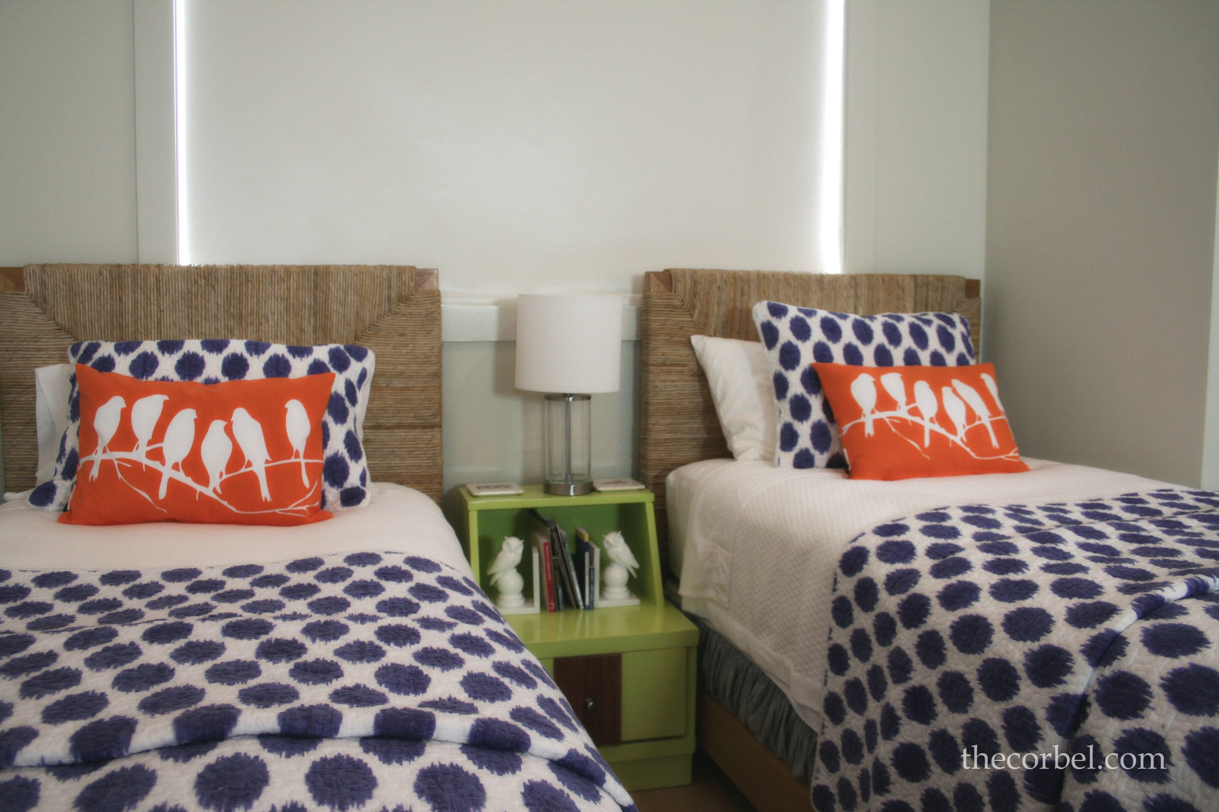 charlet bros contemporary kids room