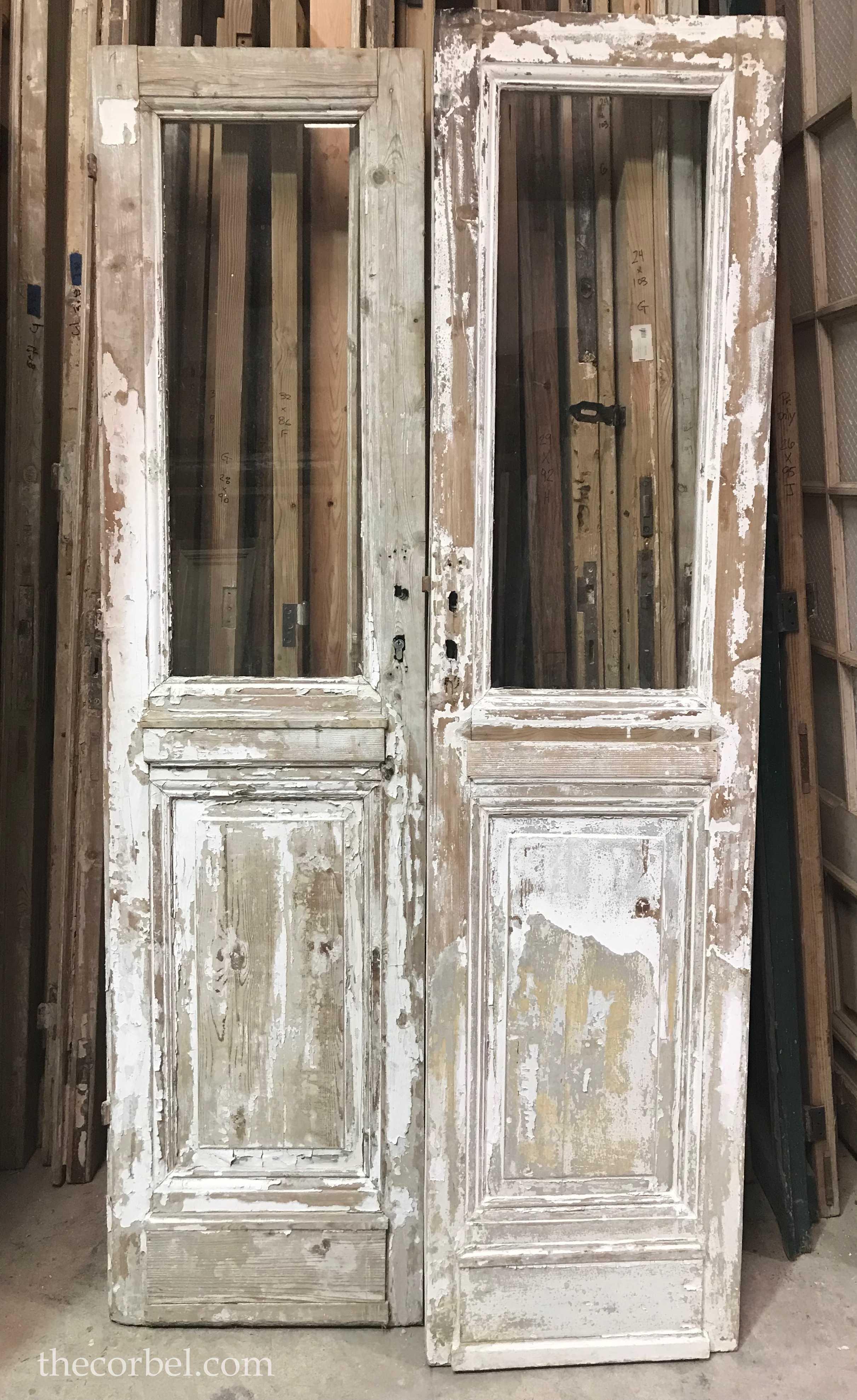 the corbel antique glass doors.jpg