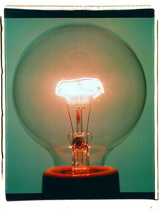 Light Bulb 00034C (variation 1)