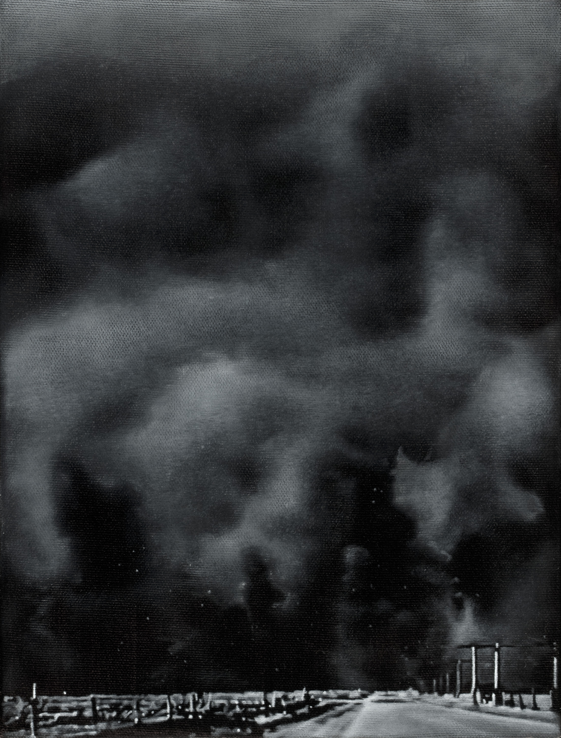 Untitled (Dust Bowl)