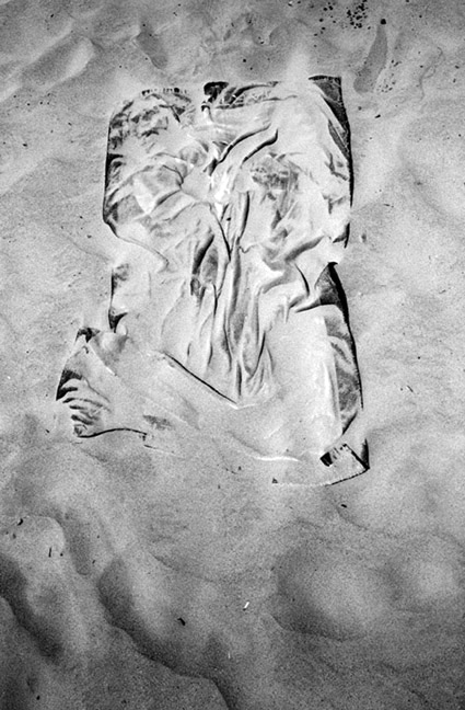 Blanket, Coney Island
