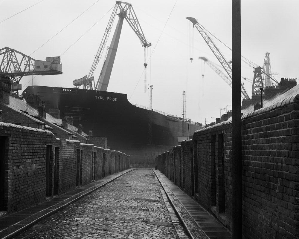 The Super Tanker, Tyne Pride
