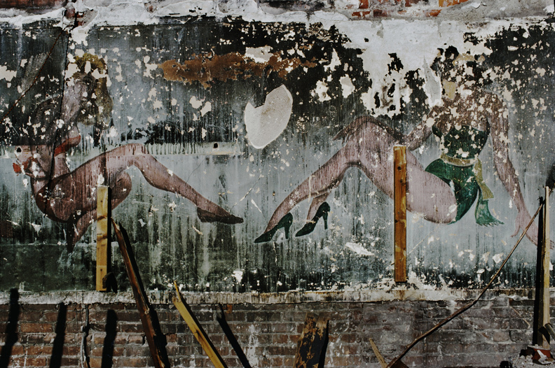 NOT RECENT - Works by John Goodman