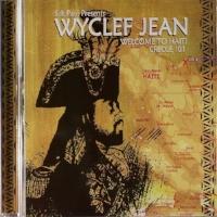 Wyclef Jean - Creole 101