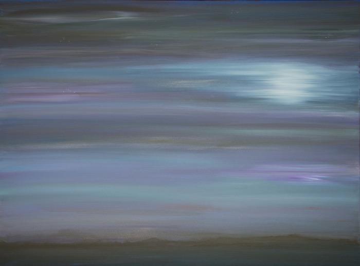 Dark Passage 20x30