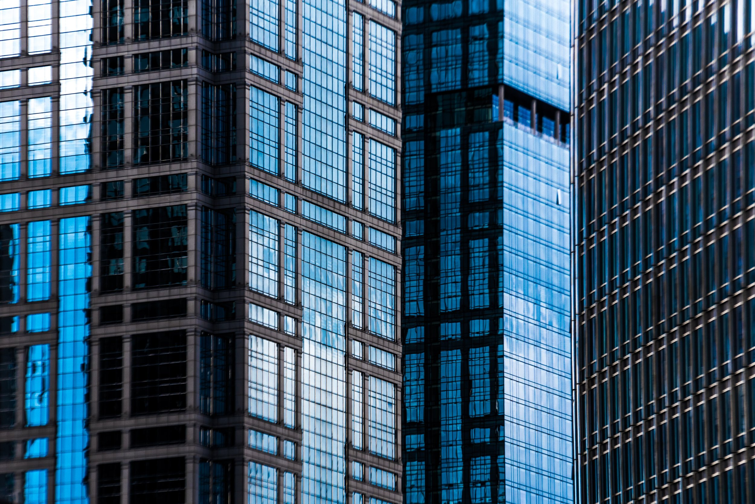Architecture and design take center stage in Chicago's skyline.