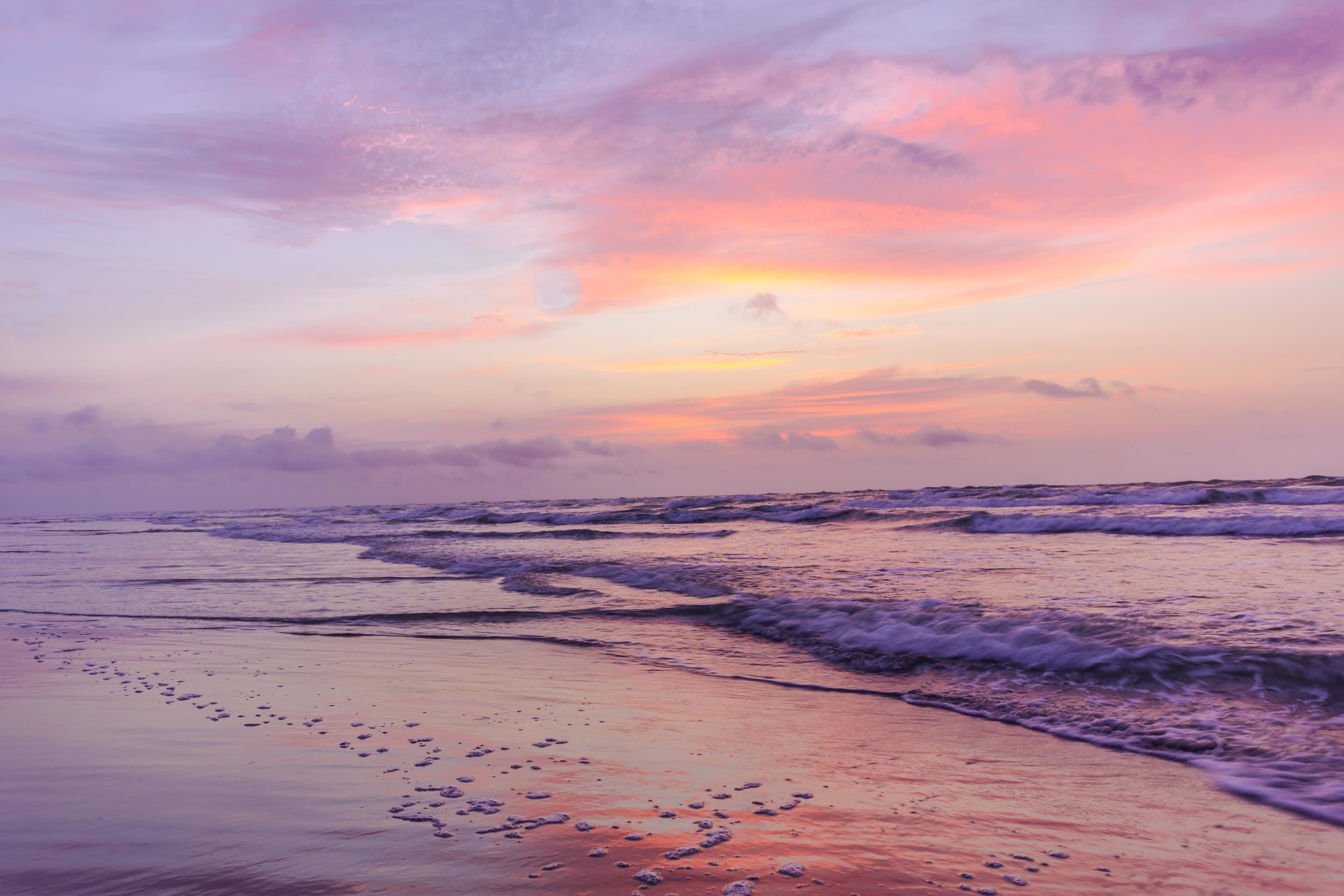 North Padre Island, Texas