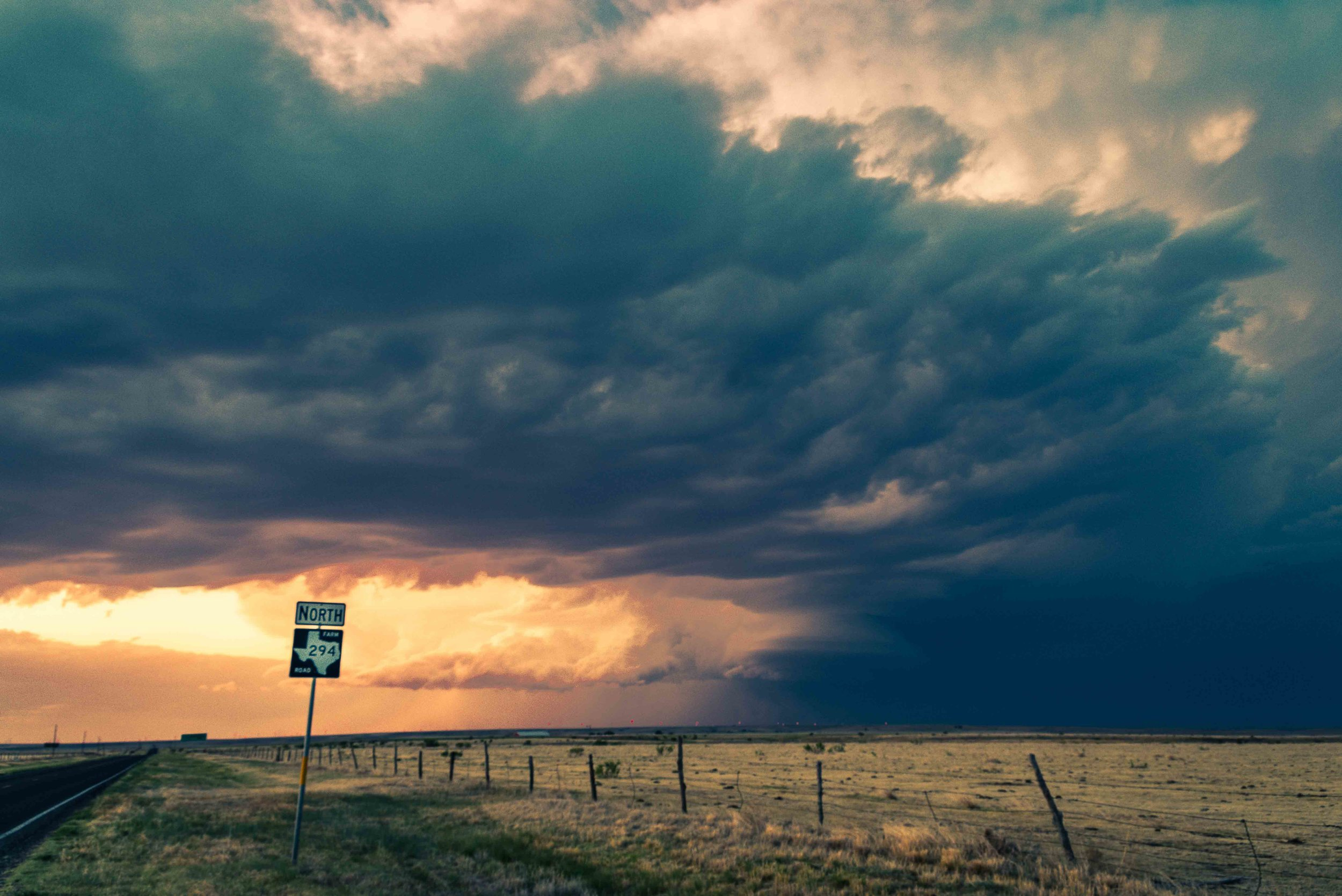 Llano Estacado - Claude, Texas