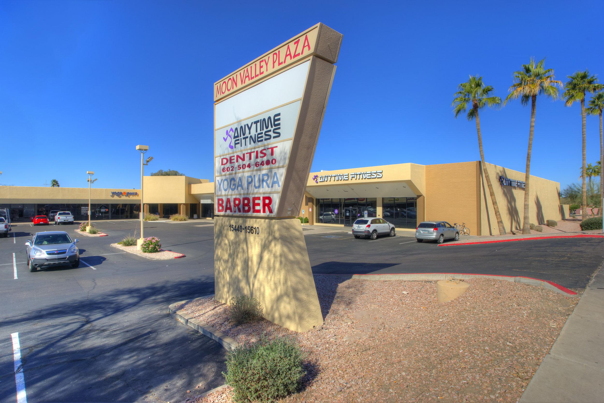 Phoenix - Moon Valley Retail