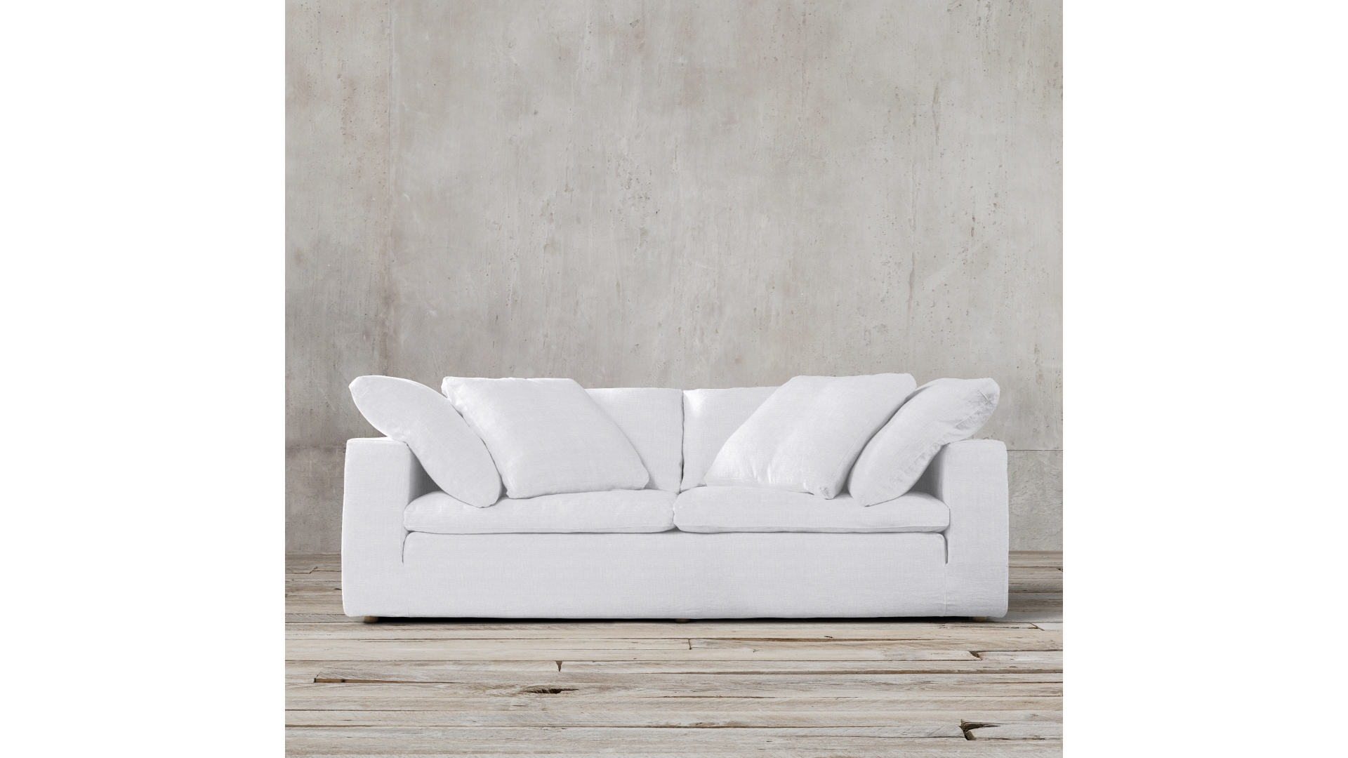 Cloud Couch