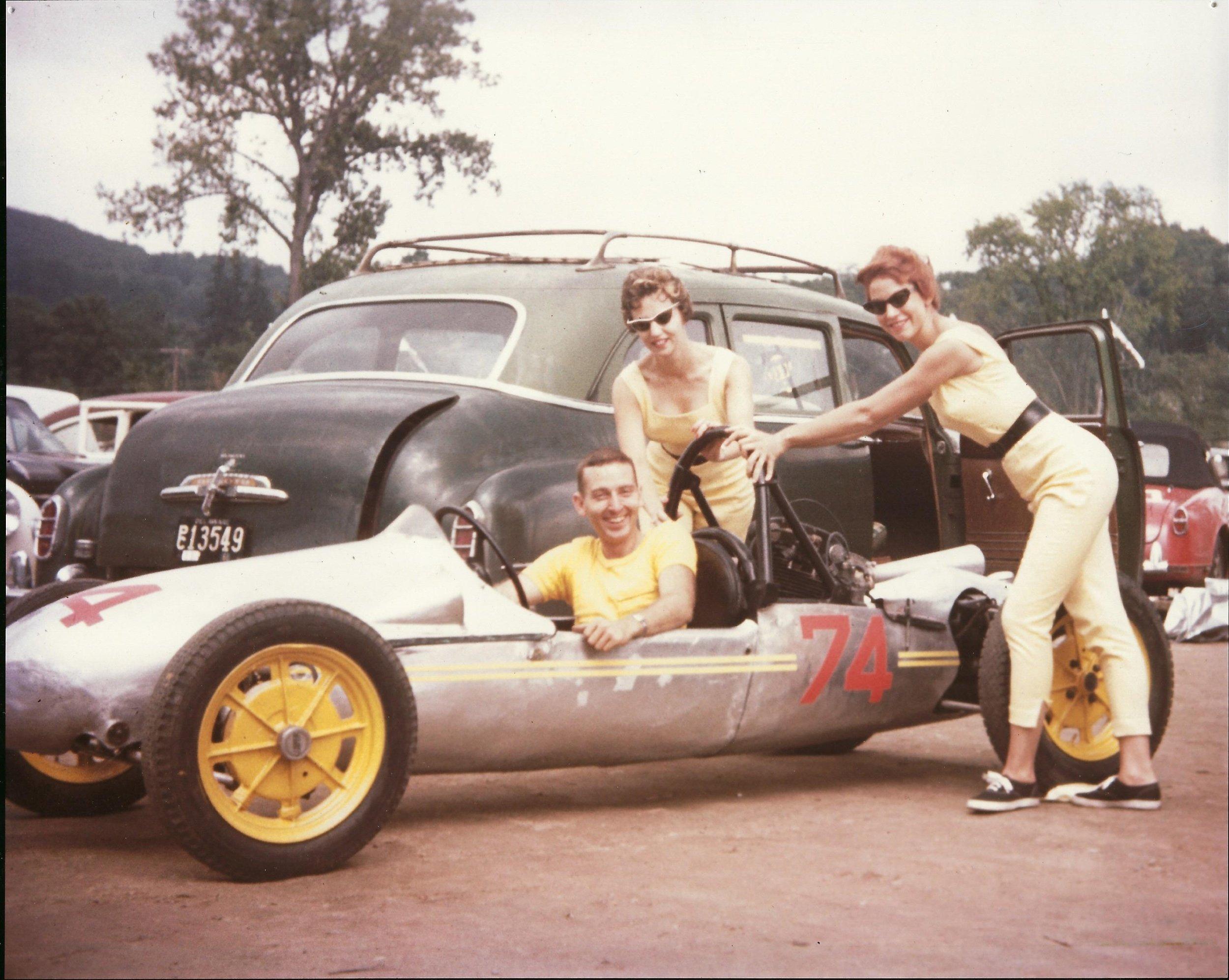 Cooper-Norton Formula 3 (1960)