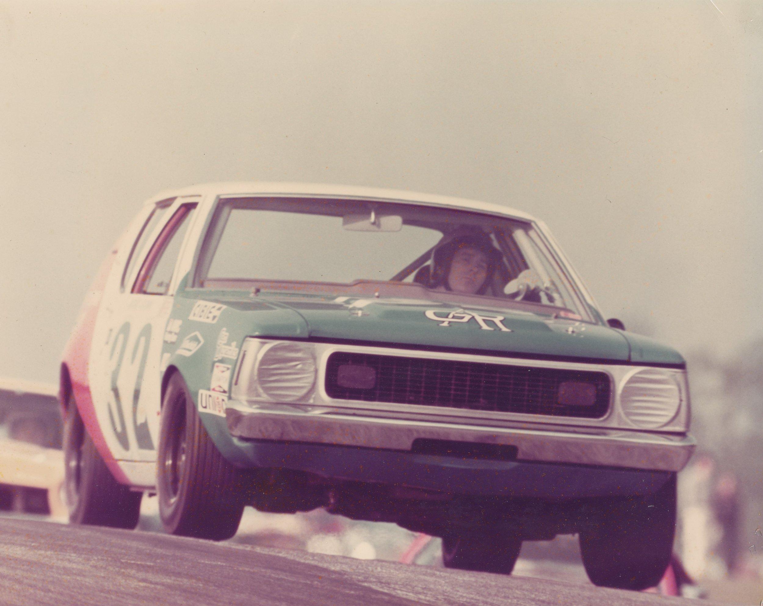 AMC Gremlin IMSA RS series (1974)