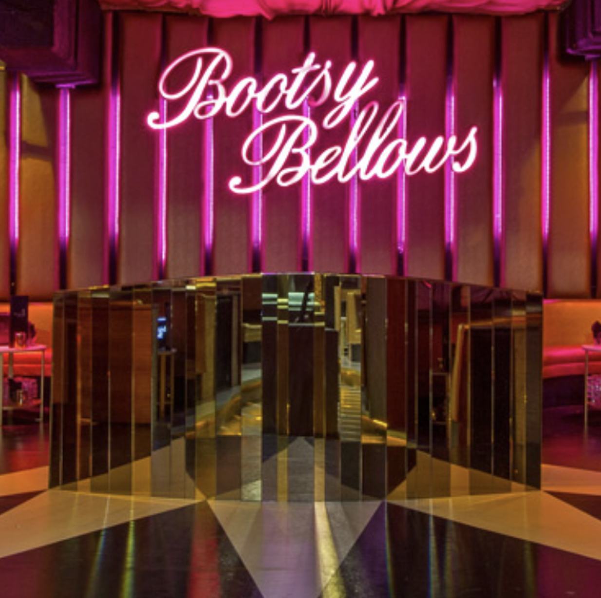 Bootsy Bellows   Design, Drawings + Permit Expediting (Including All Trades)