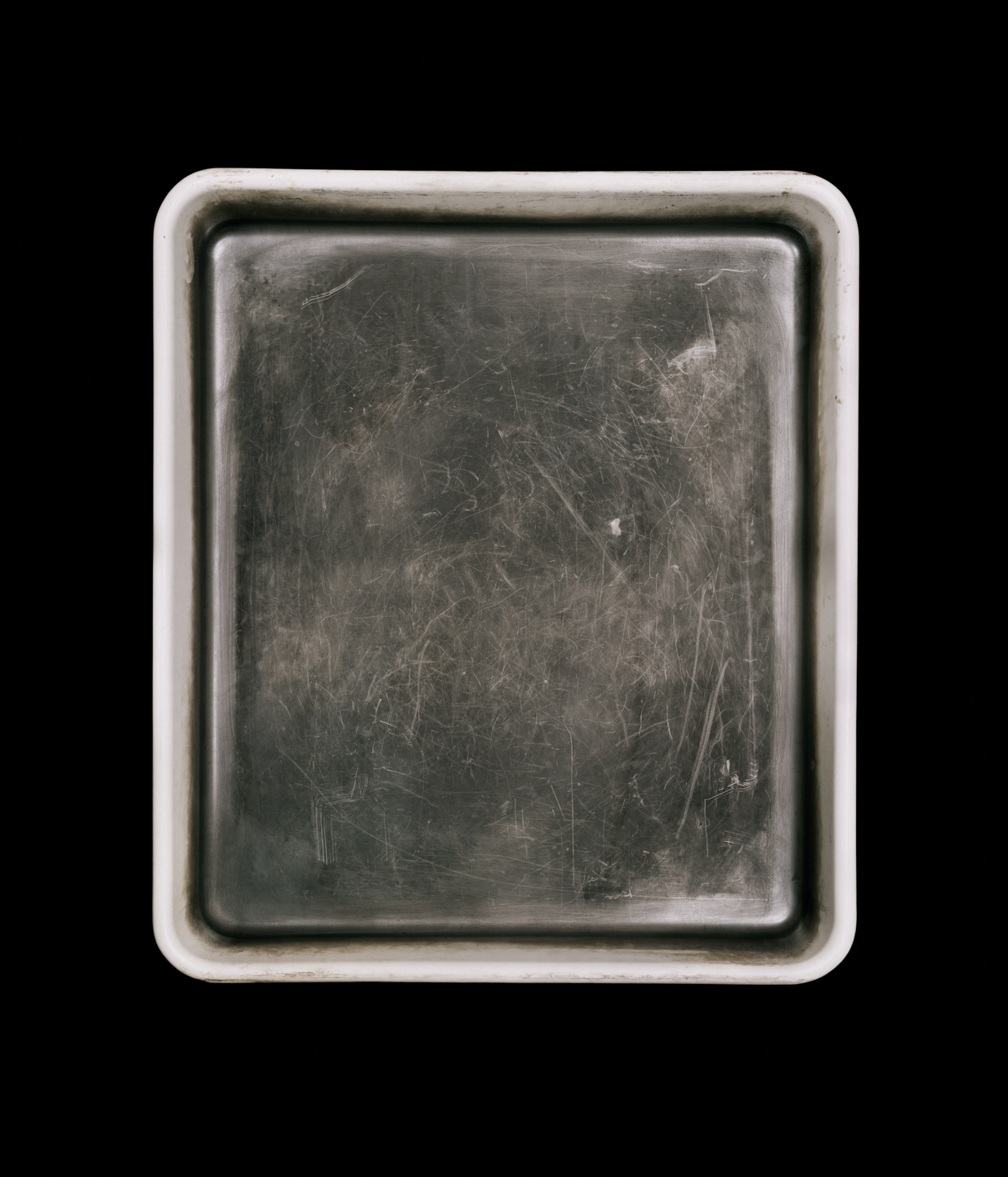 Abelardo Morell's Developer Tray, 2010