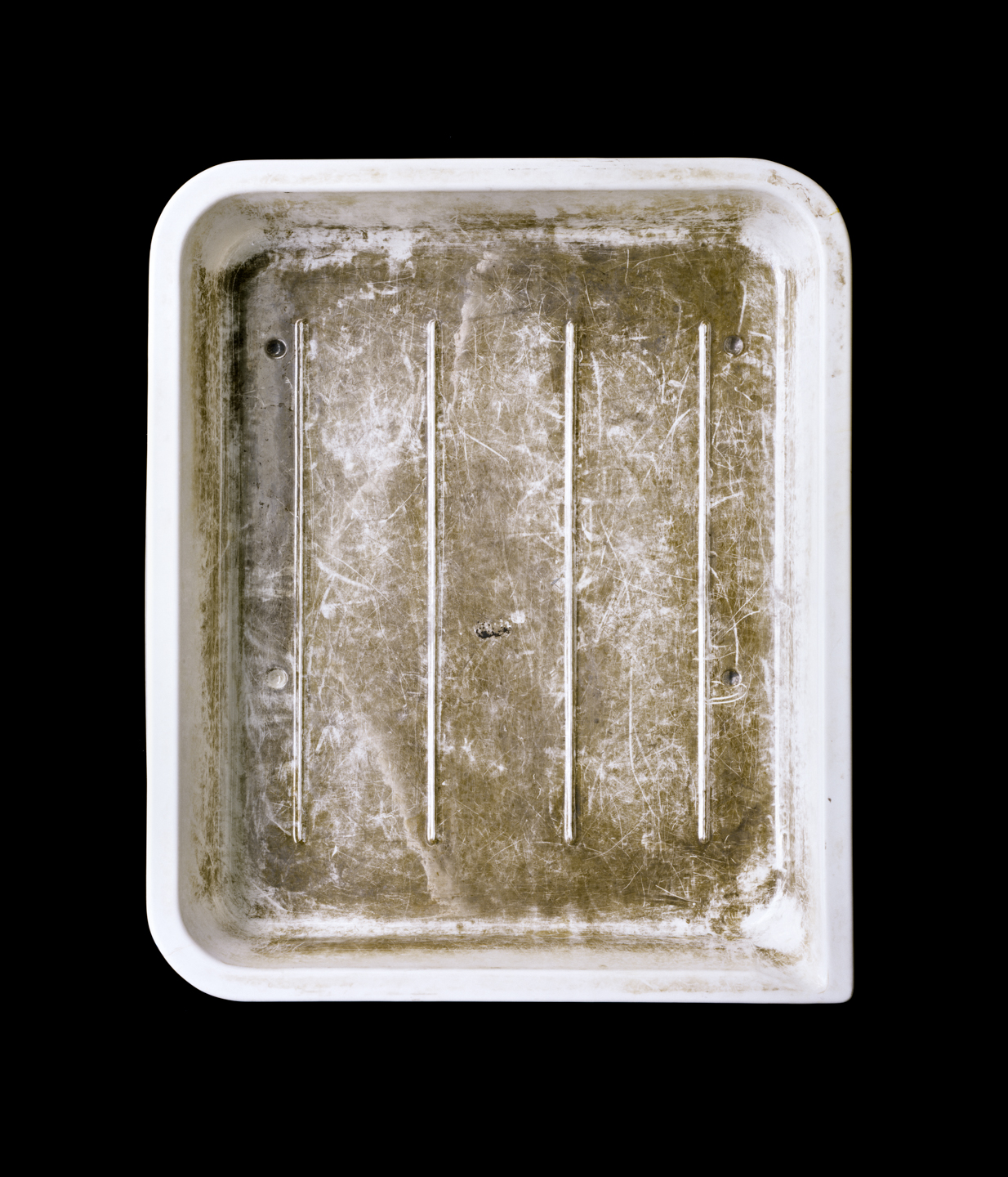 David Graham's Developer Tray, 2010