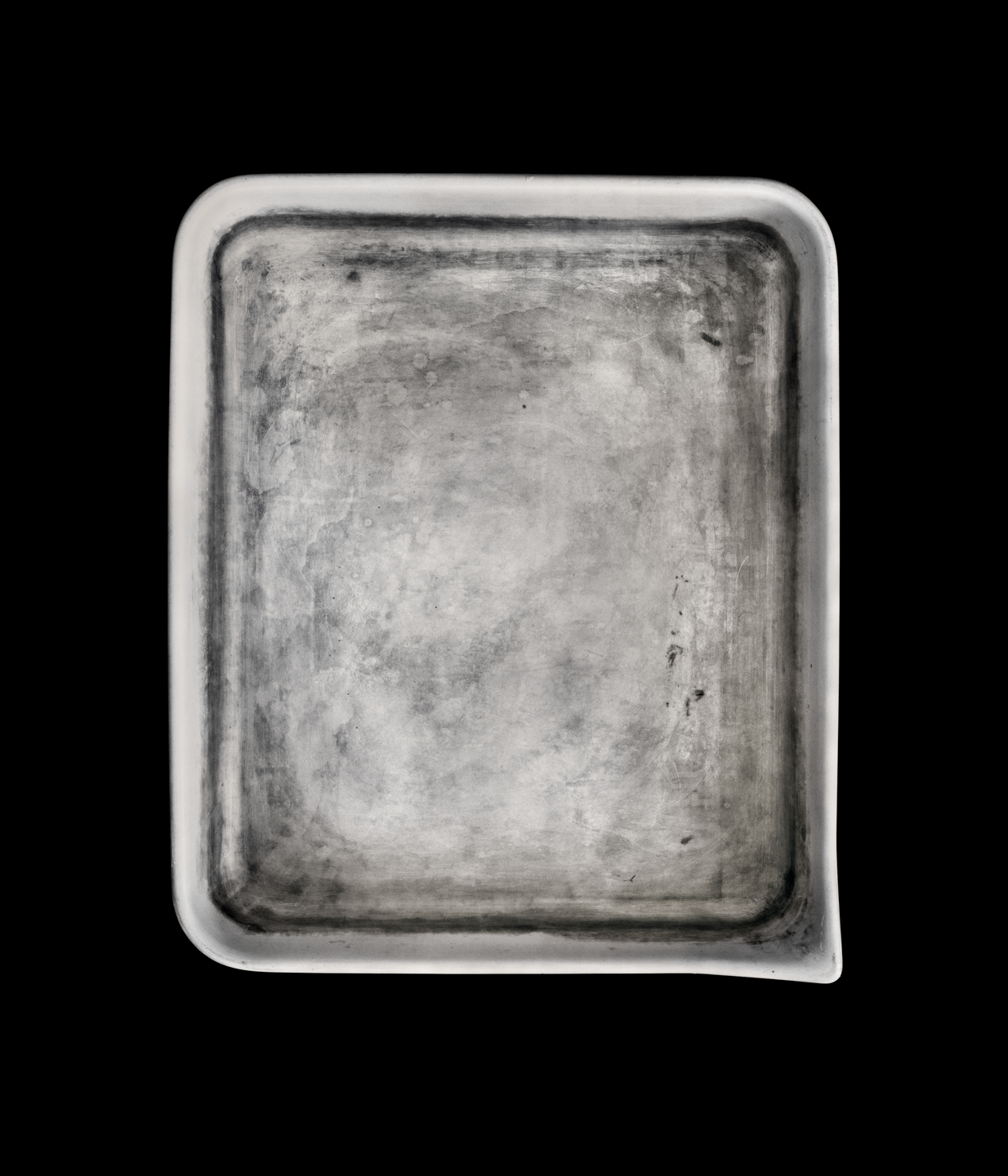 Ralph Gibson's Developer Tray, 2010