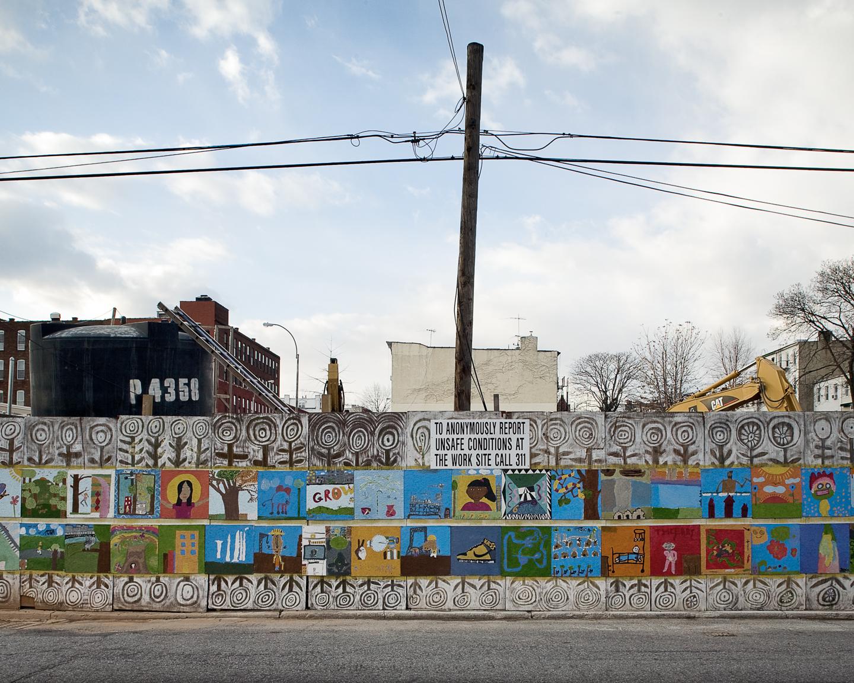 Bond Street, Brooklyn, 2008