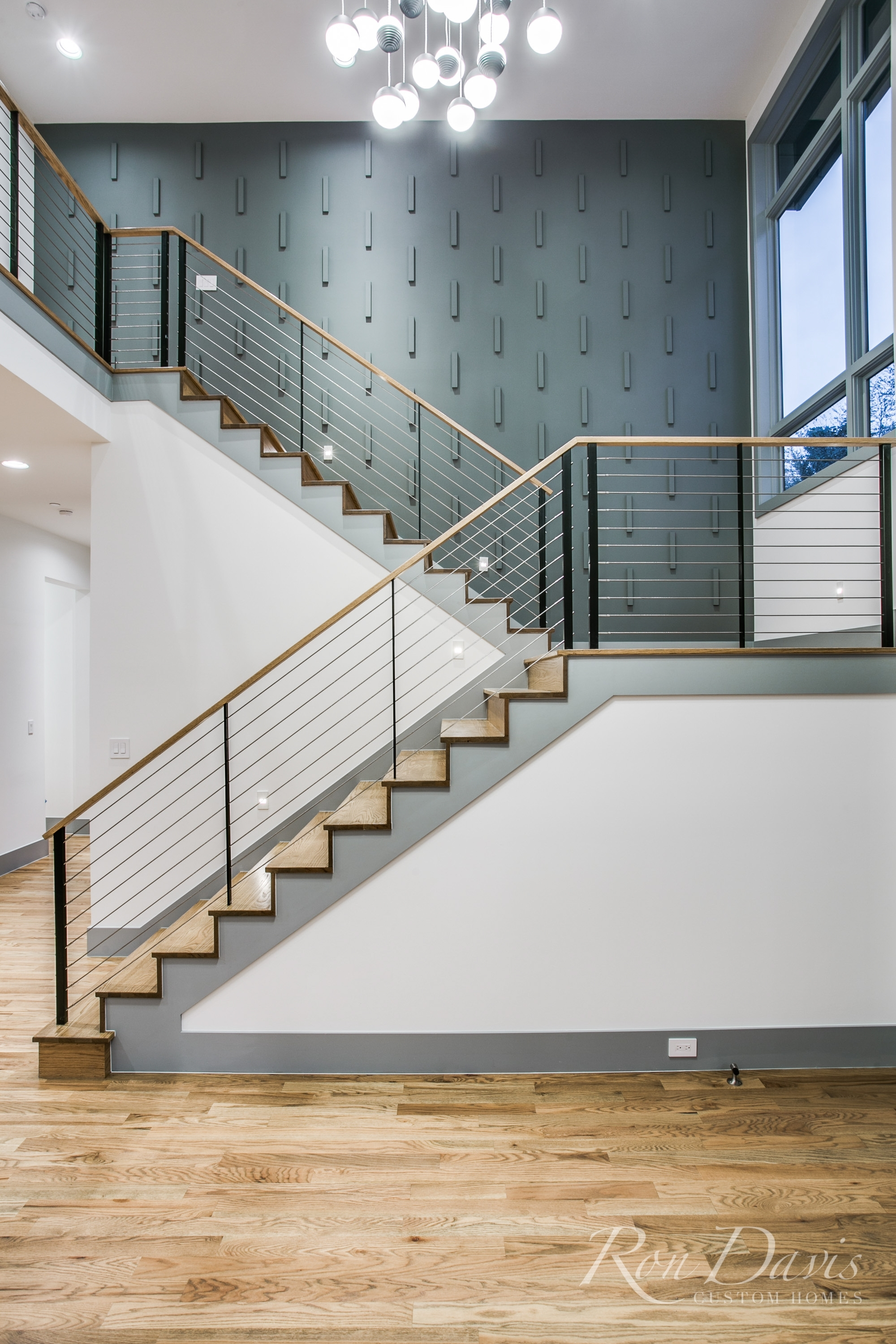 STAIRCASES -