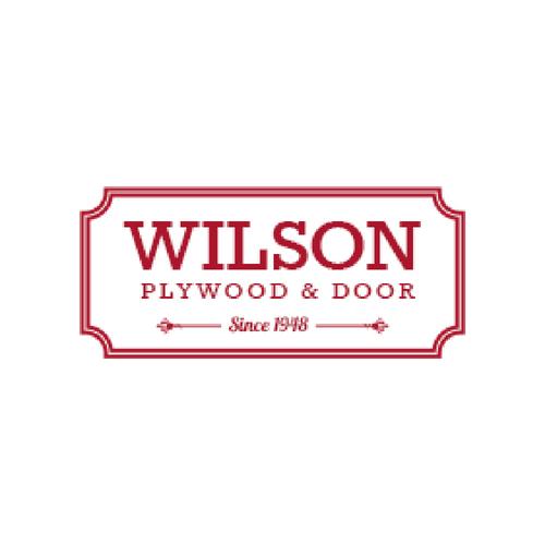 Wilson Plywood and Door