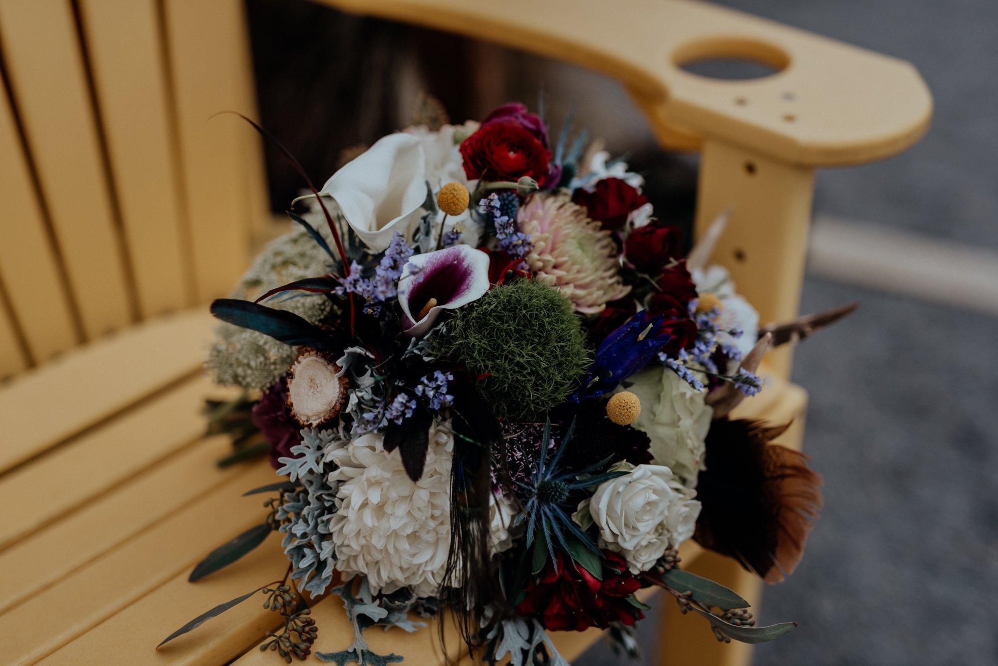 Richmond VA RVA Countryside Winter Wedding Bandits Ridge Lush DIY Florals Snowy Portraits_43.jpg