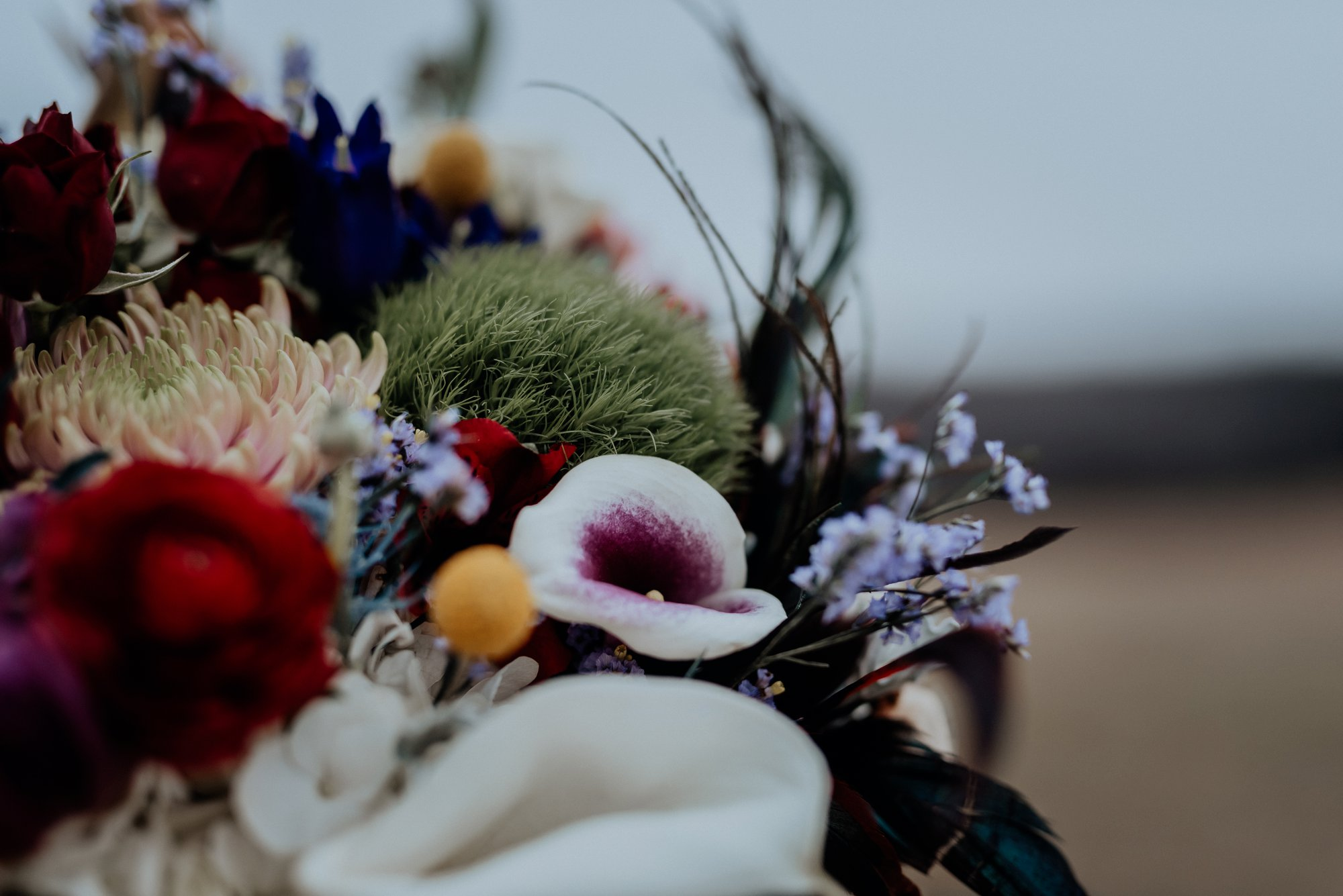 Richmond VA RVA Countryside Winter Wedding Bandits Ridge Lush DIY Florals Snowy Portraits_44.jpg
