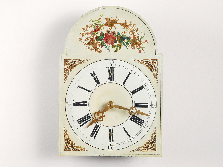 Kroeger Clock Makers
