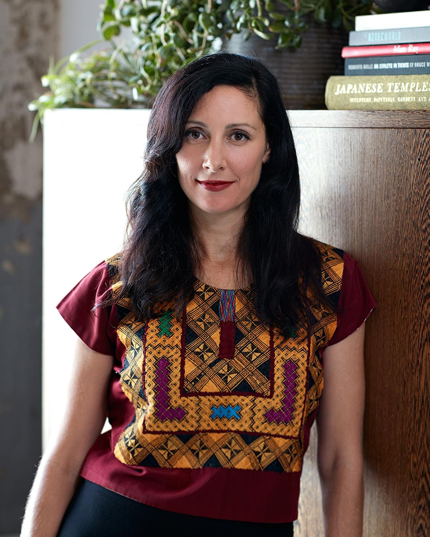 Laura Kirar