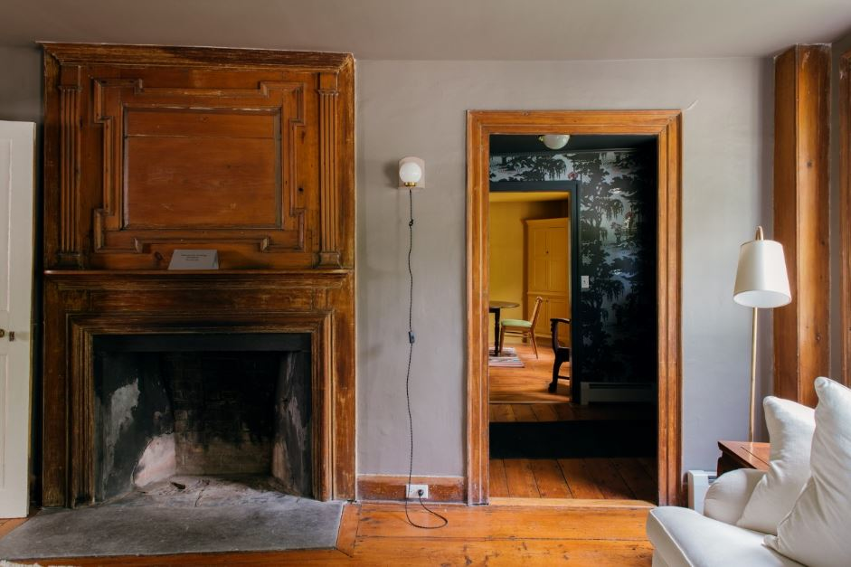 Century Lodge at Troutbeck located in Amenia New York