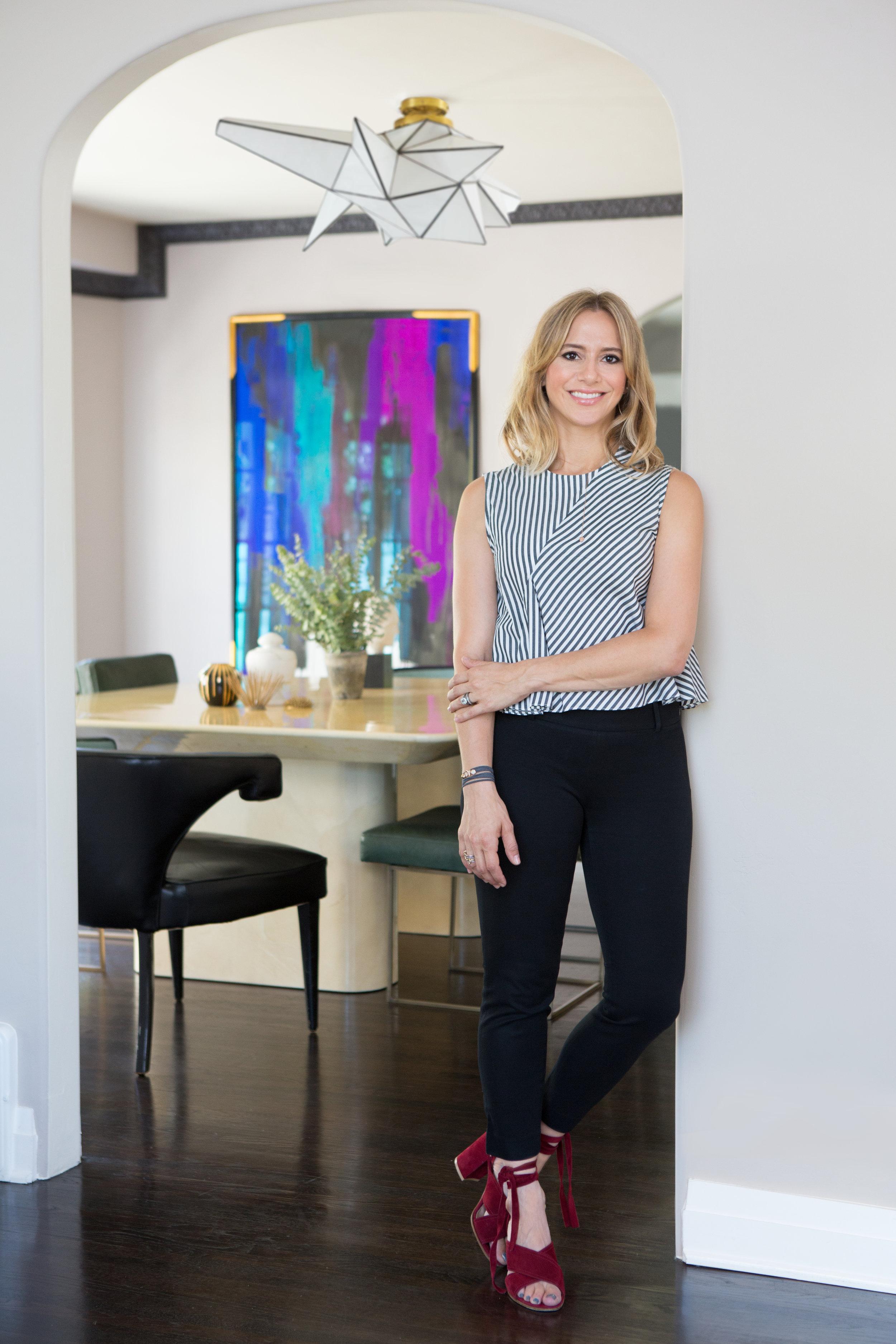 Lauren Urband