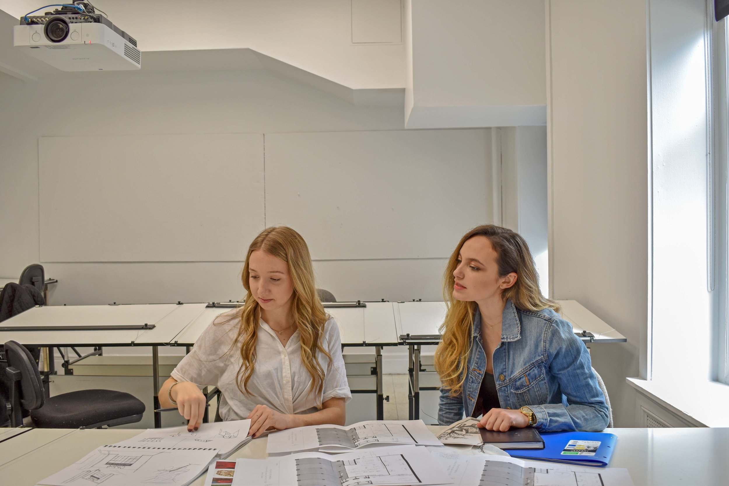 Admissions Requirements New York School Of Interior Design