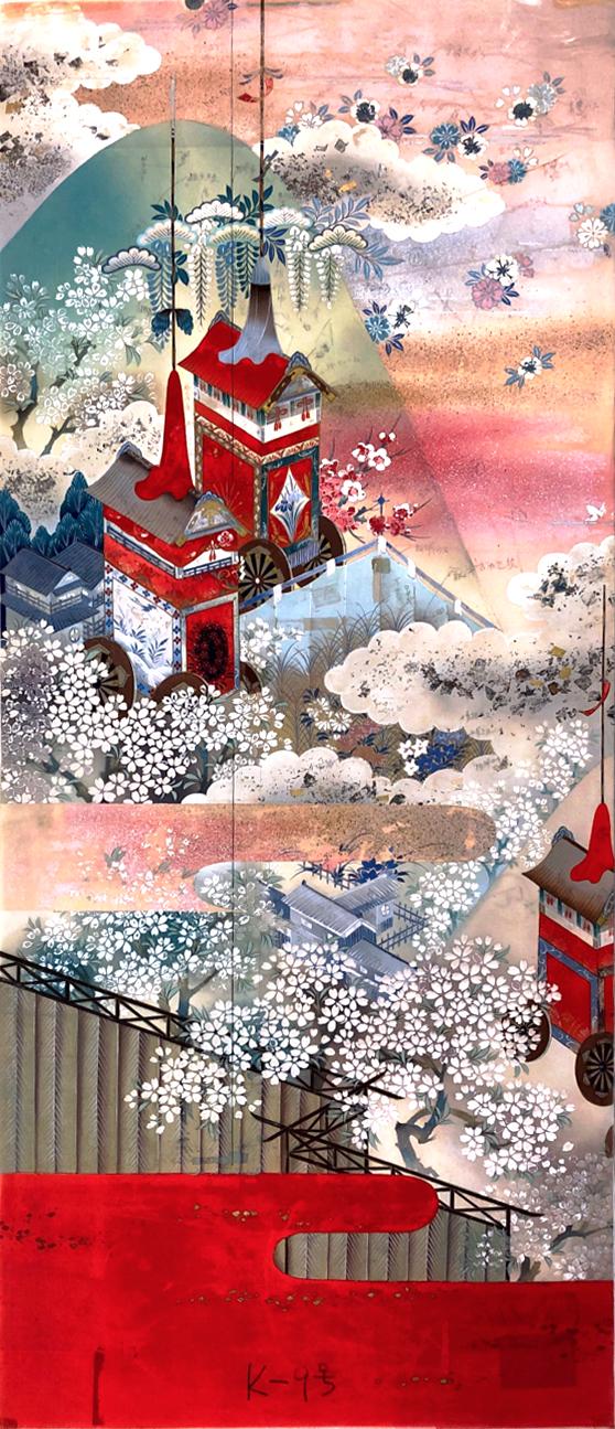 Japanese Painting on Silk.jpg
