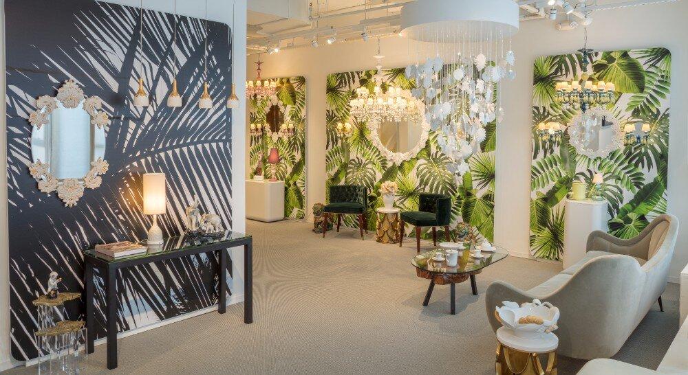 Ce155 Tour The Decoration And Design Building New York School Of Interior Design