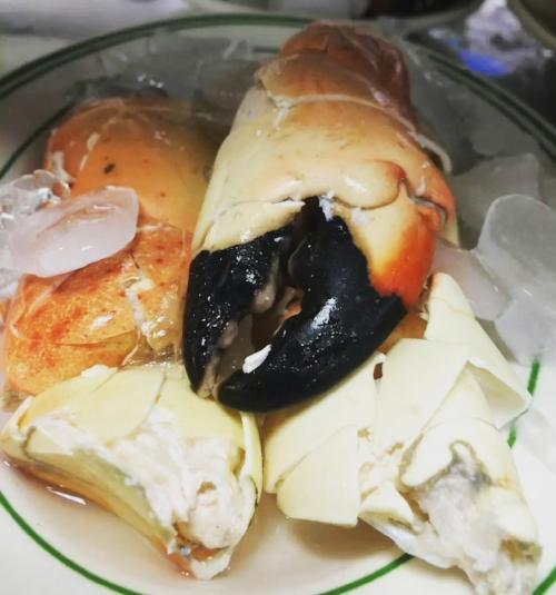 Joe Stone Crab Miami