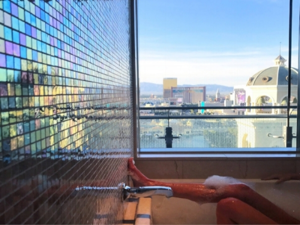 Hotel Review The Cosmopolitan Of Las Vegas Where Will You Be Checking In Next