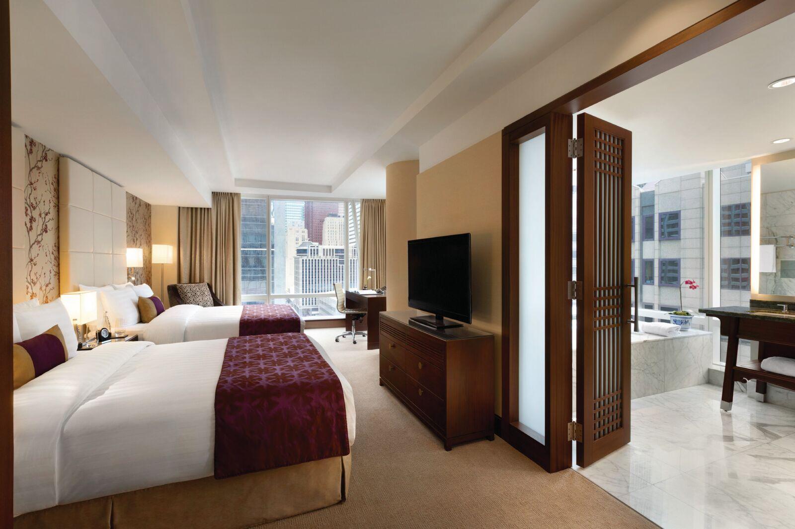 Shangri-La Hotel Toronto - 2 Twin Guest Room - 1194435_preview.jpeg