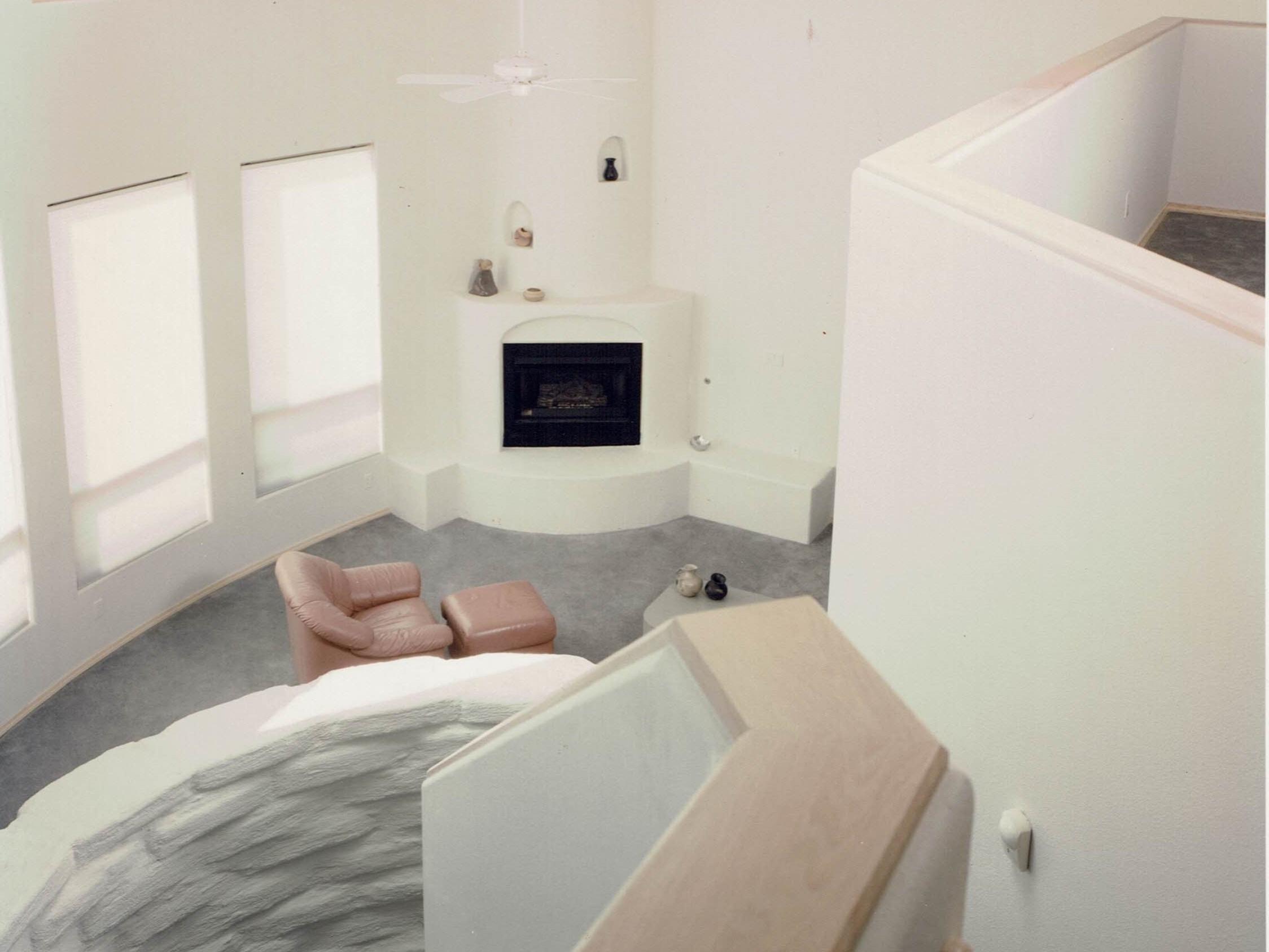 Custom Homes -