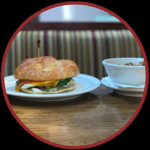 Dash-In Breakfast Restaurant