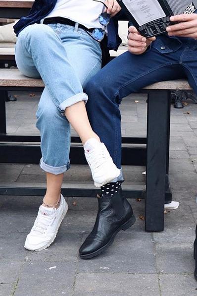 泥牛仔裤 -  29€ -  139€